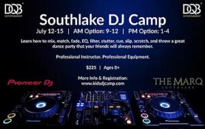 DQB Opens DJ Camp for Kids